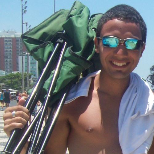 Lucas Santana 12's avatar