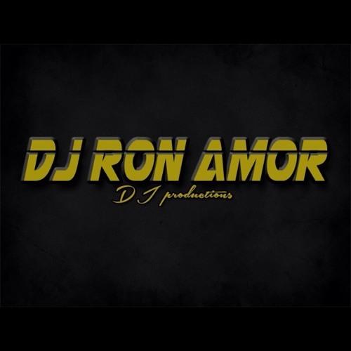 Dj Ron Amor's avatar