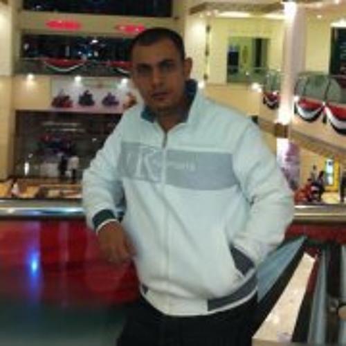 Ahmed Serag Eldin's avatar