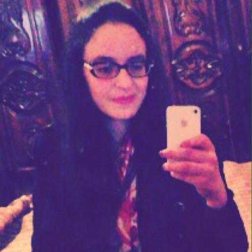 Hiba Bouzaabia's avatar