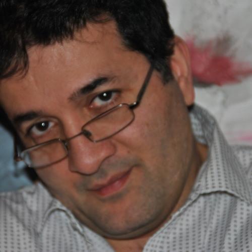 Hossein Azarakhshi's avatar