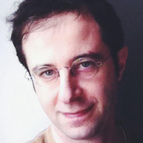 Luigi Gaggero's avatar