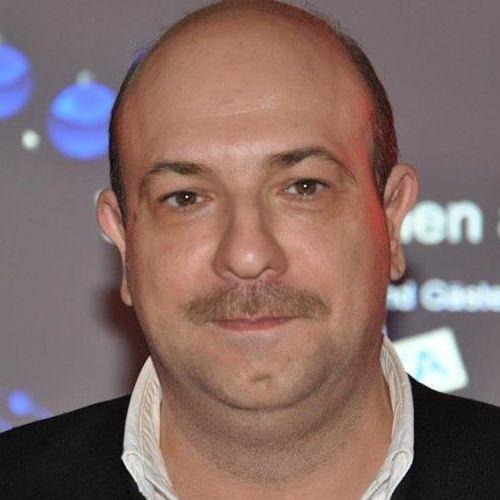 Dirk Laumen's avatar