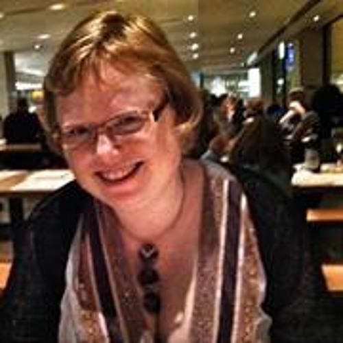 Claire Faulkes's avatar