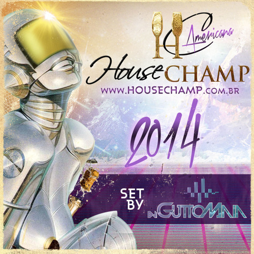 housechamp's avatar