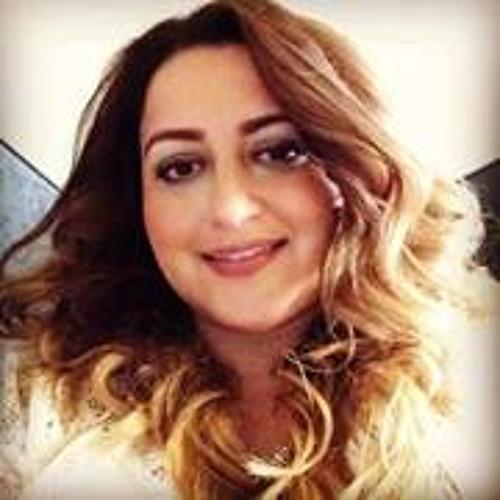 Lisset Sousa's avatar