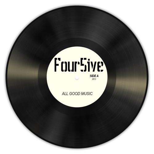 Four5iveRecords's avatar