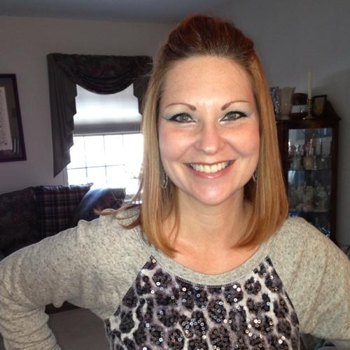 Paula Reel's avatar