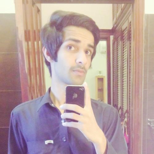 Uqbah Ali Warraich's avatar
