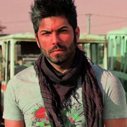 Amirhesar's avatar
