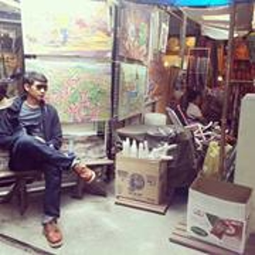 Wan Hafiz 3's avatar