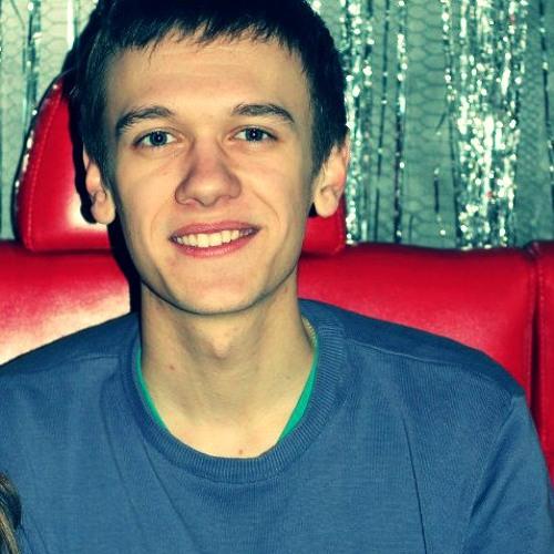 Ilya  Ulyanov's avatar