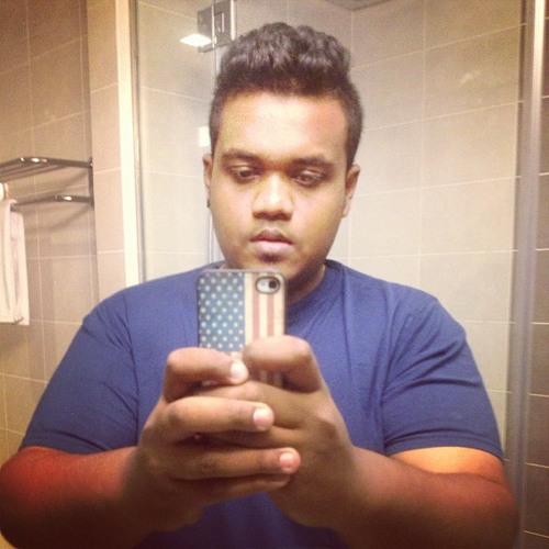 Satish Chandramohan's avatar
