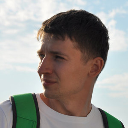 Nikita Paseka's avatar