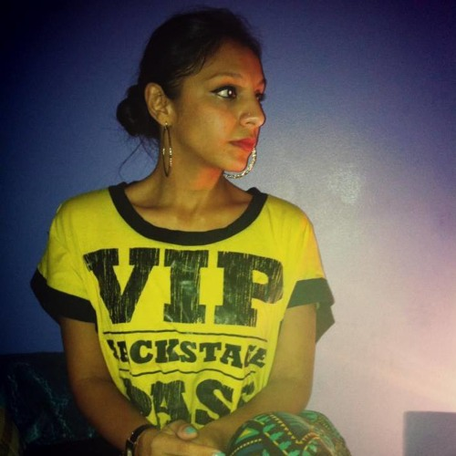 Induja Netri's avatar