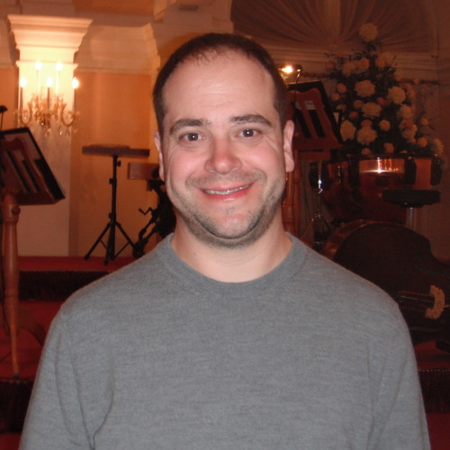 Jeff Cornell's Reel's avatar