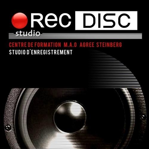 Studio Rec Disc Formation MAO-Son Réunion's avatar