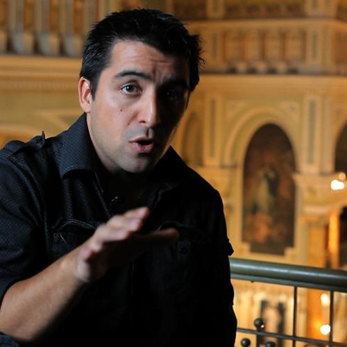 Juan-José's avatar