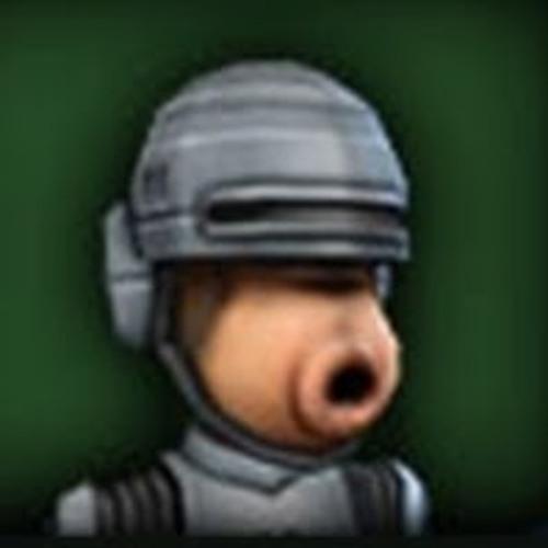 Joe Hunter 16's avatar