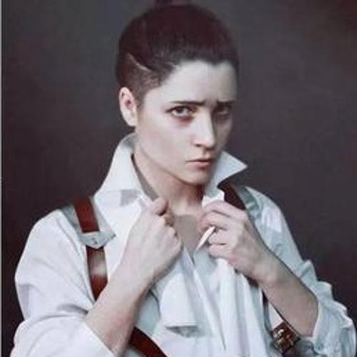 Sarai Ali's avatar