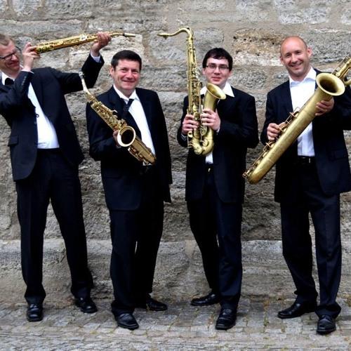 Tapas Quartett's avatar