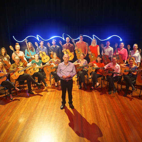Aurora Guitar Ensemble's avatar