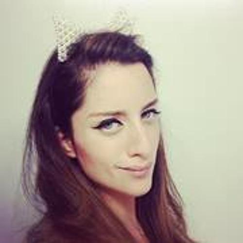 Zofia Zuccolillo Zavala's avatar