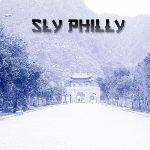 Sly philly's avatar