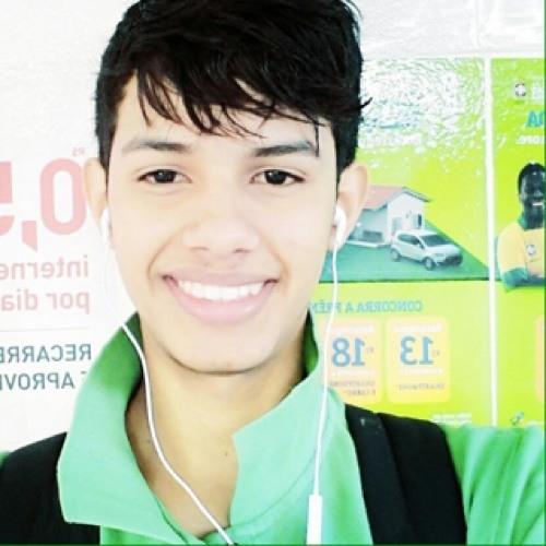 Gaahbriel Azevedo's avatar