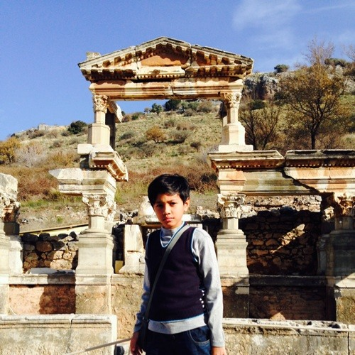 Areliano's avatar