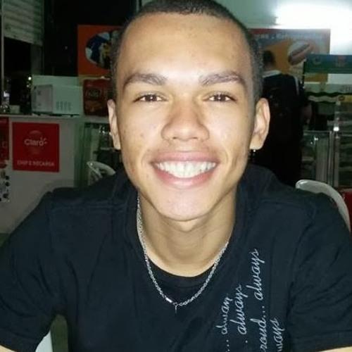 Claudio Pedro's avatar