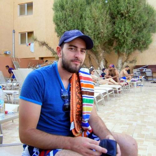 Floyd Brahimi Ghani's avatar