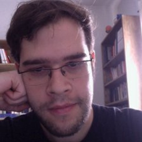 Gustavo Penha's avatar