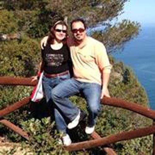 Marina Pavesi 1's avatar
