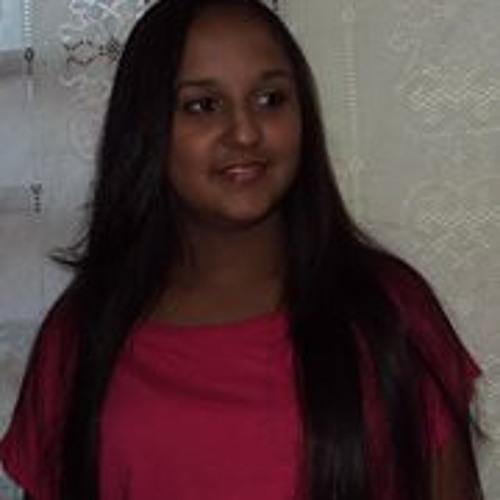Ana Laura Pereira Alves's avatar