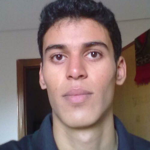 Muhammed Alammari's avatar