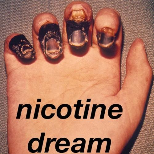 nicotine dream's avatar