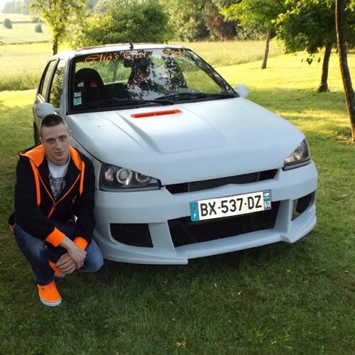 clio's car's avatar