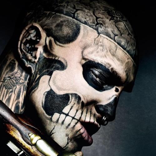 Saints Row MC!!!'s avatar
