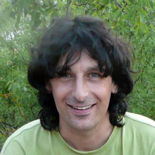 Pau Puig Olives's avatar
