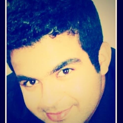 Salman Mahar's avatar