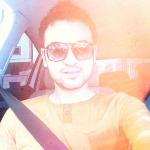 Mohammed Moussaoui's avatar