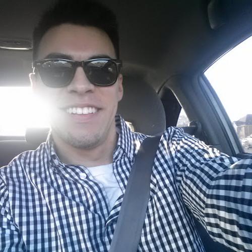 Joseph Montes 2's avatar