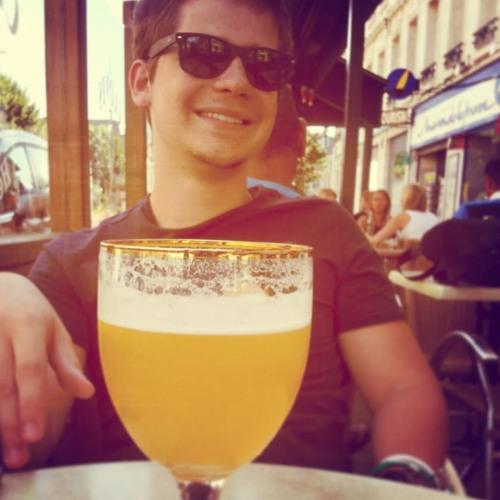 Quentin Dubois 8's avatar