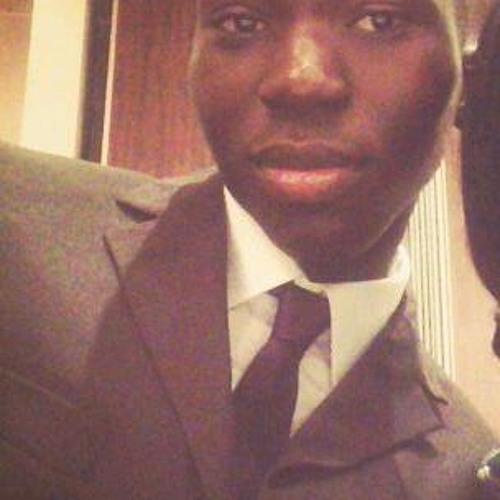 Walter Minka Agyeman's avatar