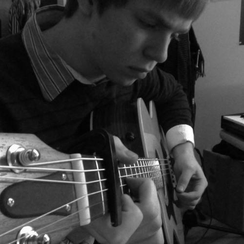 Andrew Dorn.'s avatar