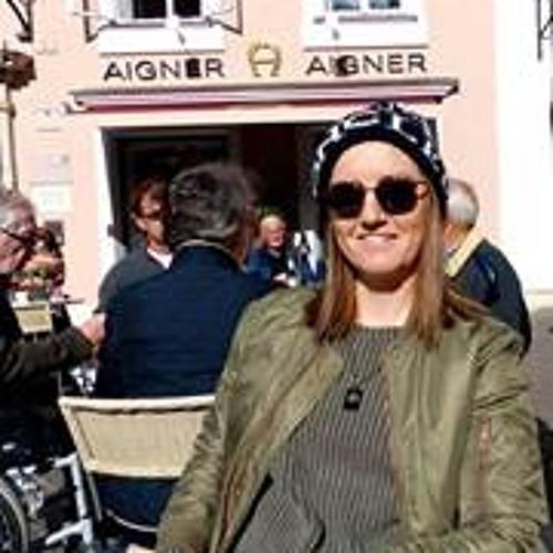 Anne Karoline Frandsen's avatar