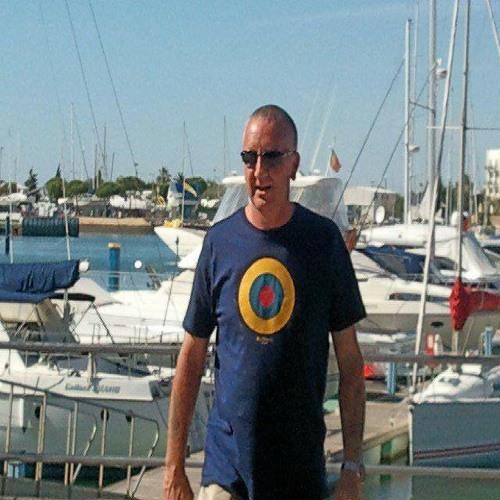 Martin Maffia 1's avatar