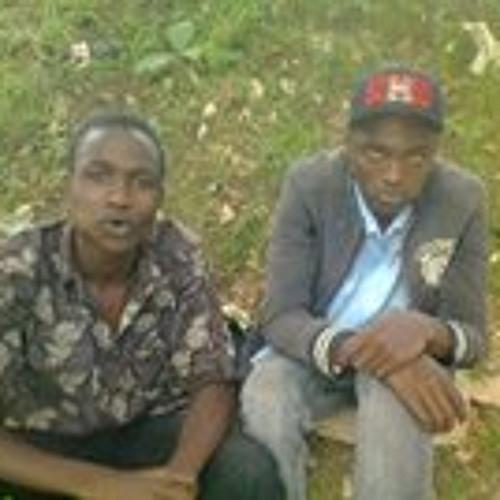 Joel Kirimi Mfyams's avatar