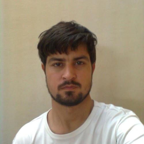 Muhammad Ali Shan's avatar